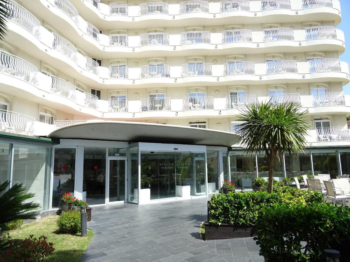 Hotels In Lloret De Mar Catalonia