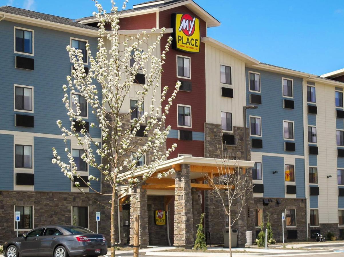 Hotels In Meridian Idaho