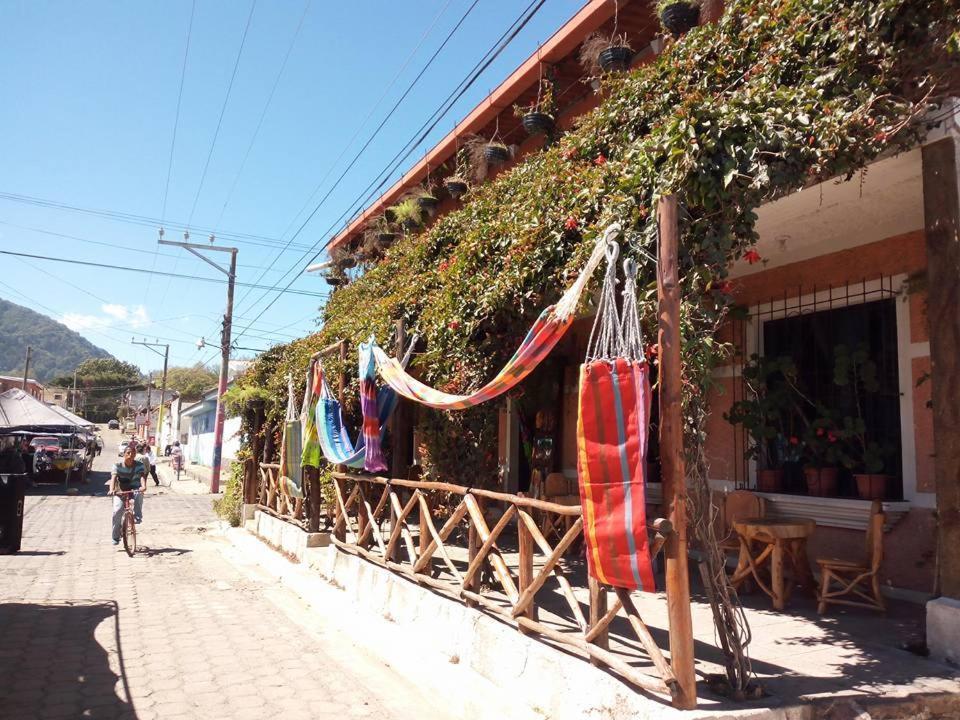 Hostels In La Libertad Santa Ana Department