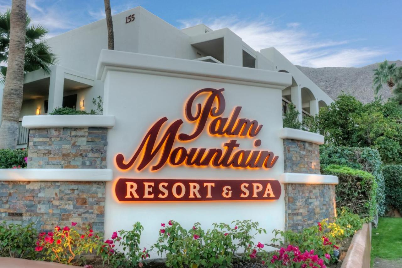 palm mountain resort, palm springs, ca - booking