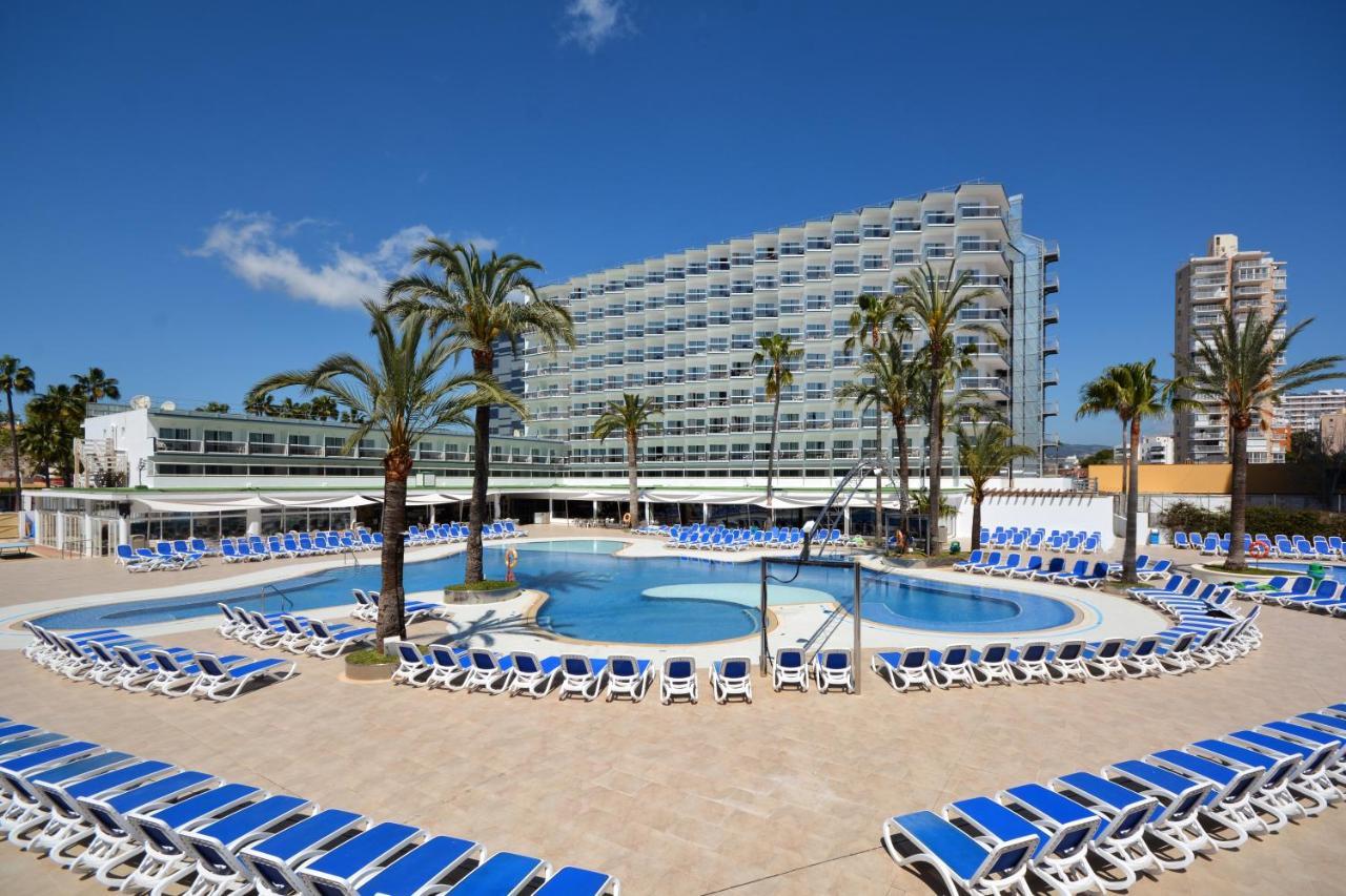 Hotels In Torrenova Majorca