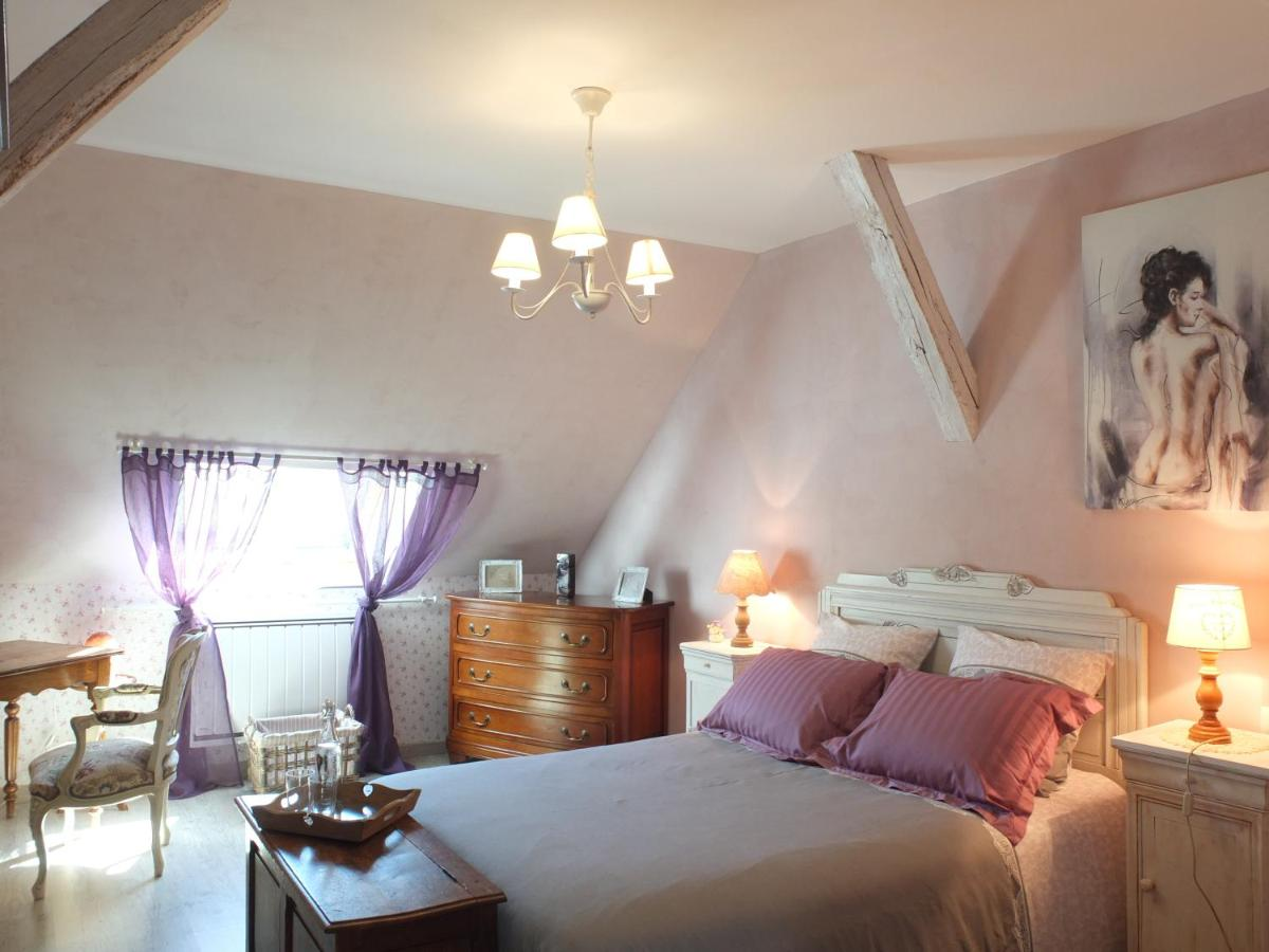 Bed And Breakfasts In Reuilly Centre