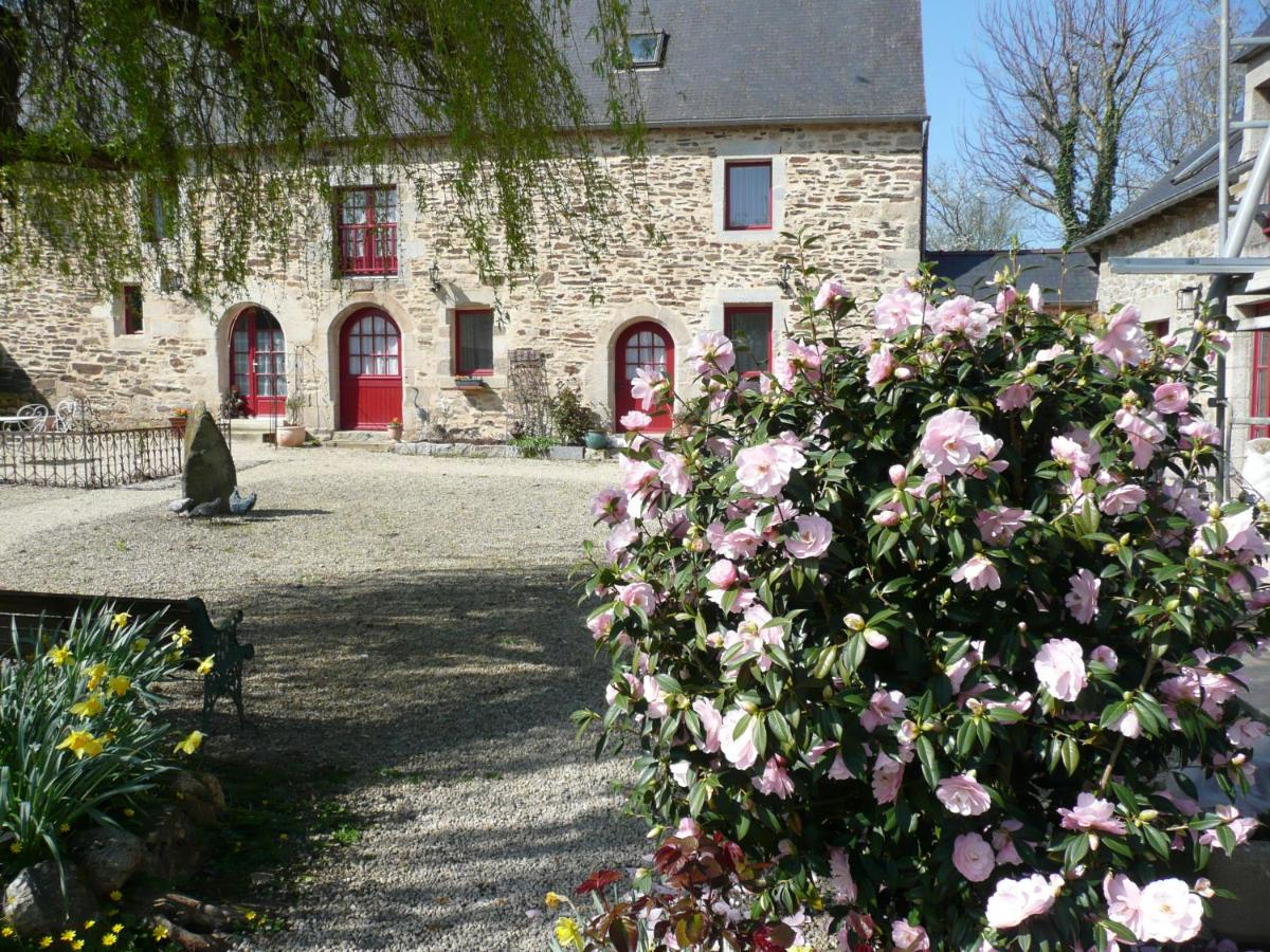 Bed And Breakfasts In Plédèliac Brittany