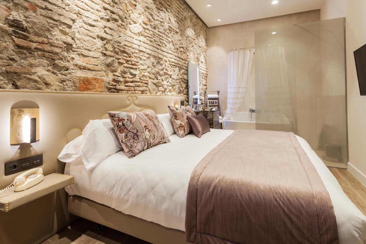 boutique hotels in málaga  36