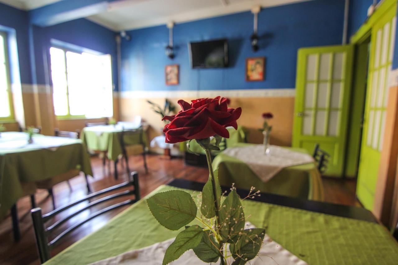 Guest Houses In Casa De Lata Los Lagos