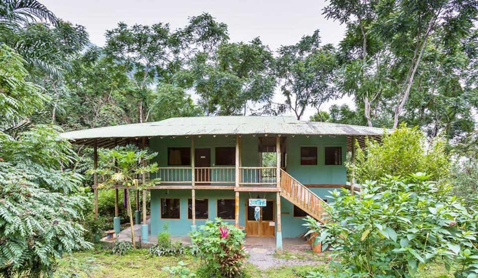 Guest Houses In Chimirol San José