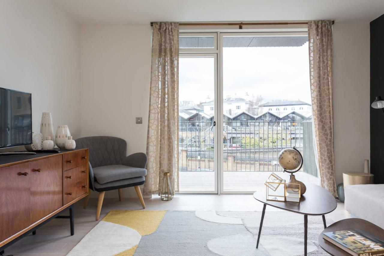 West Row Apartment, London – Updated 2018 Prices