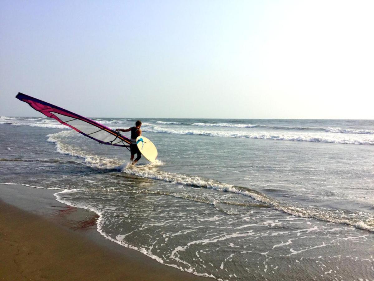 Индия. Северный Гоа