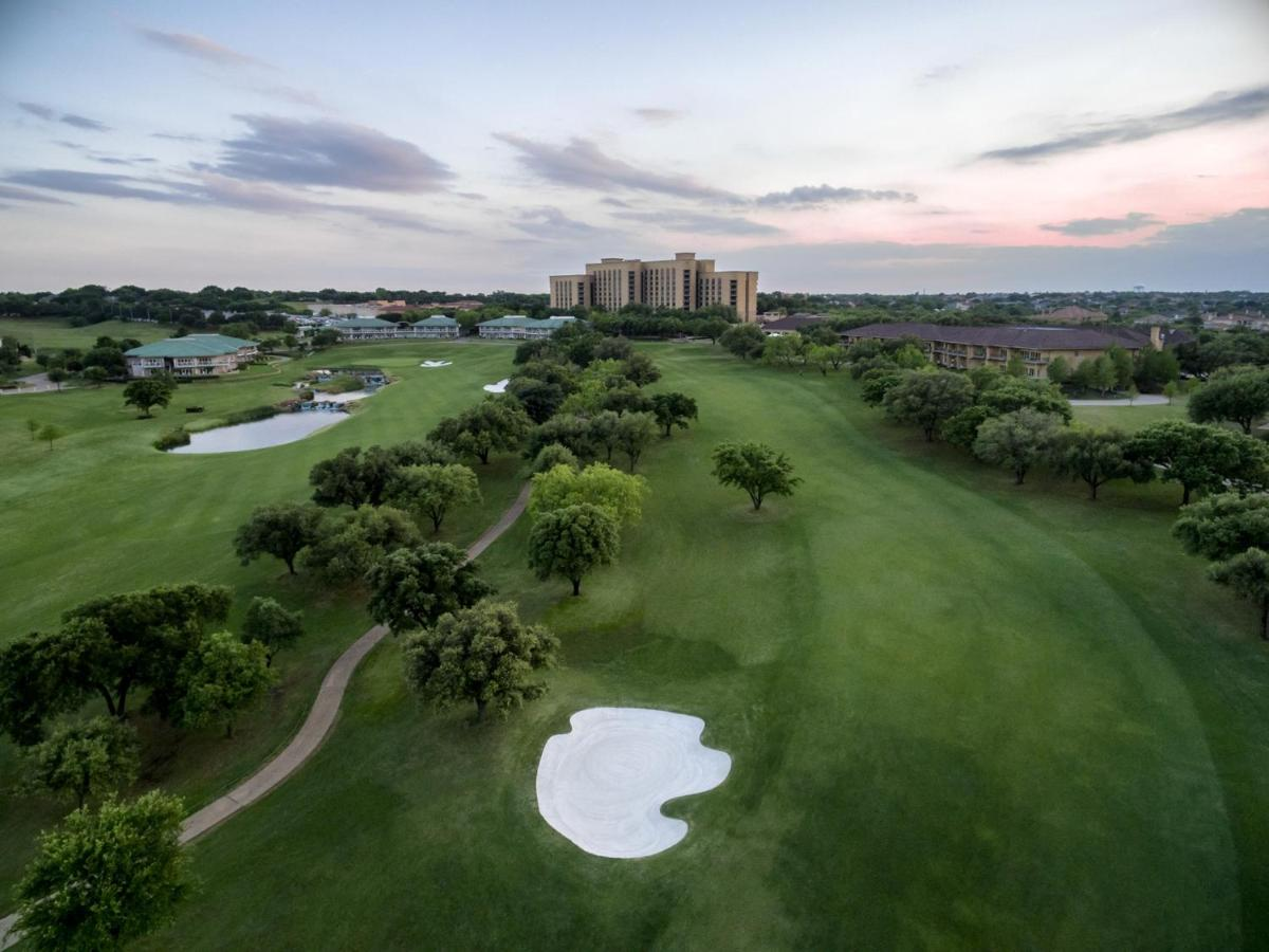 Resorts In Grand Prairie Texas