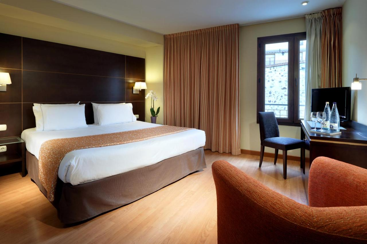 Hotels In Anaya Castile And Leon