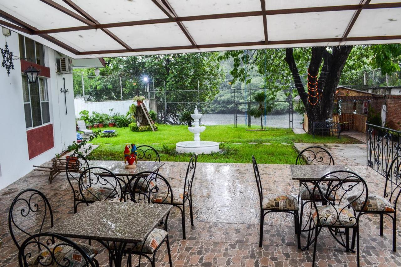 Hotels In Hacienda Ceuceda