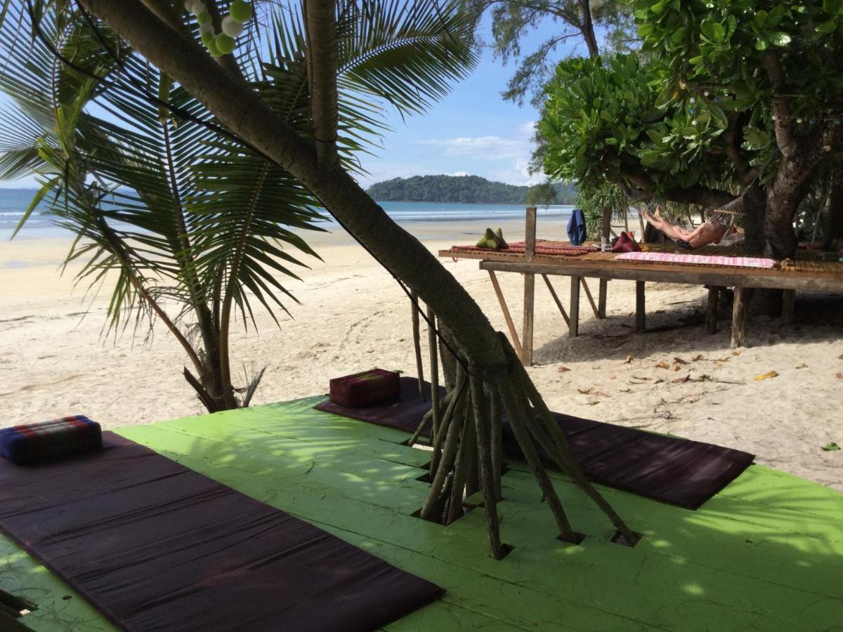 Resorts In Ban Samnak Ranong Province