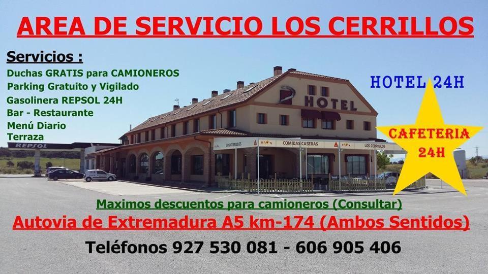 Hotels In Casatejada Extremadura