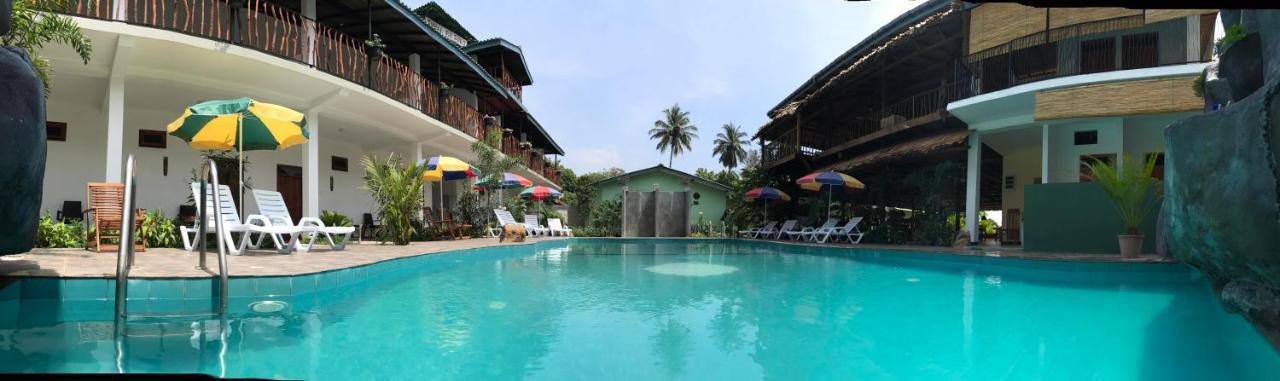 Shell Resort