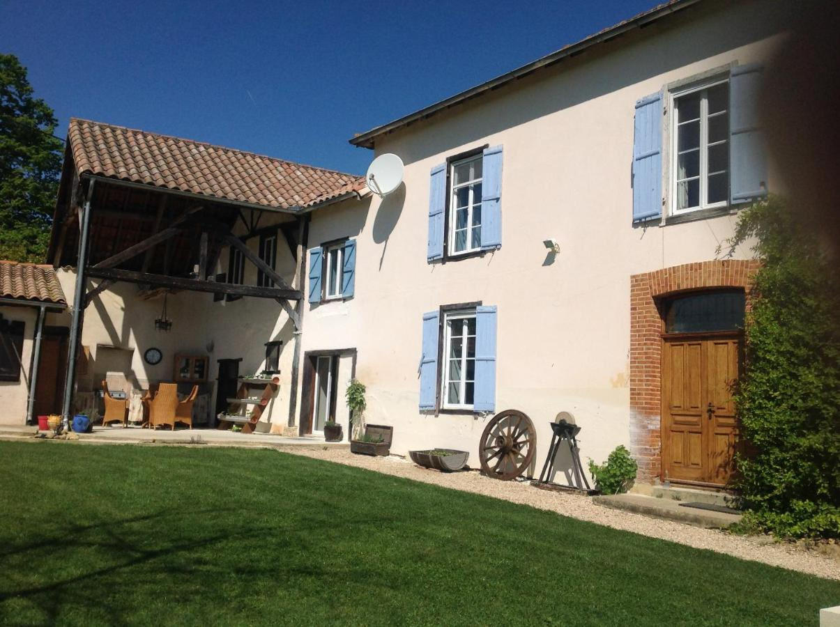 Bed And Breakfasts In Villecomtal-sur-arros Midi-pyrénées