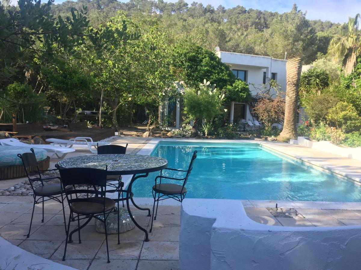 Guest Houses In Port De San Miguel Ibiza