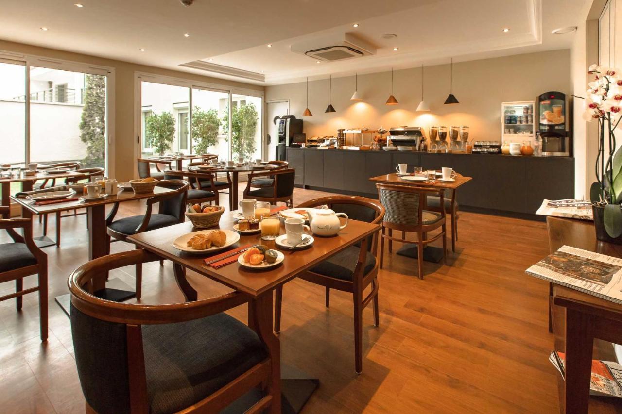 Hotel Alixia Antony (France Antony) - Booking.com