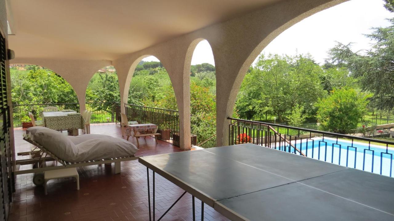 La Credenza Marino : Villa sole italia marino booking