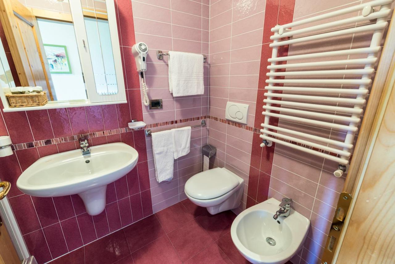Hotel Blumen Bel Soggiorno (Italien Malosco) - Booking.com