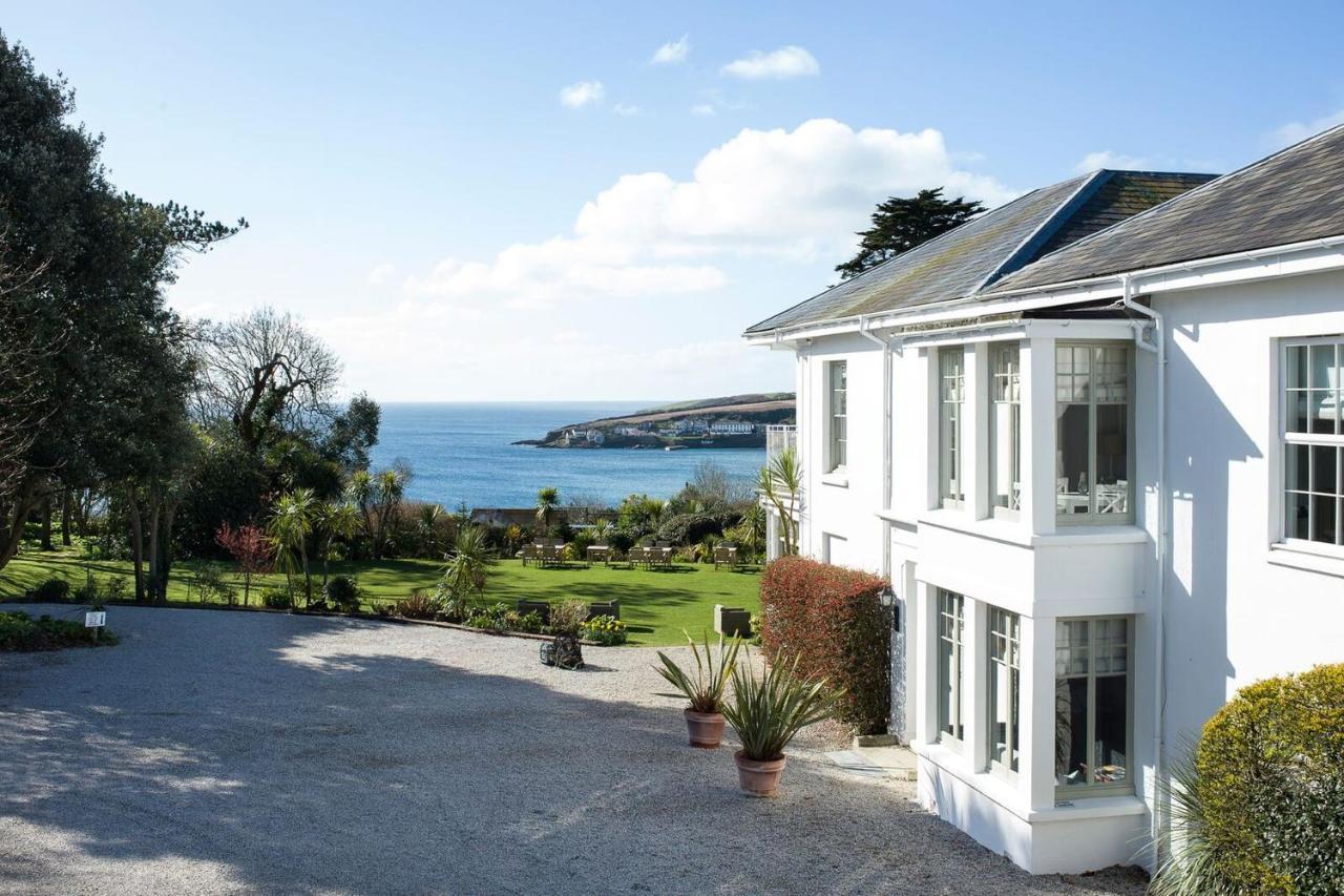 Hotels In Veryan Cornwall