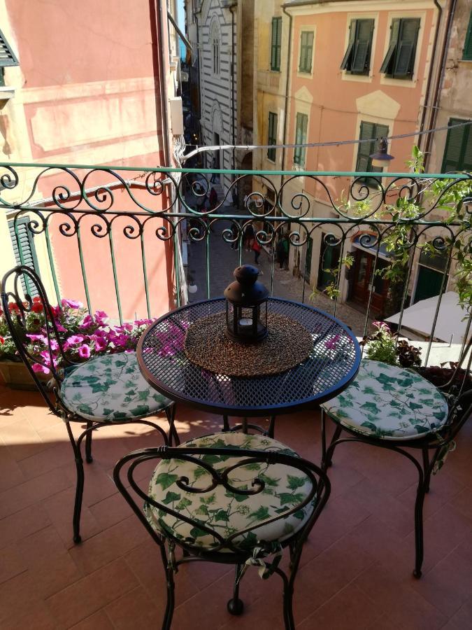 Bed & Breakfast L\'Antica Terrazza (Italien Monterosso al Mare ...