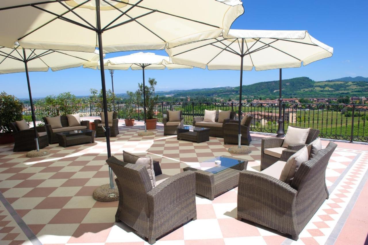 a907f1ffcecd69 Hotel Villa La Bollina (Italien Serravalle Scrivia) - Booking.com