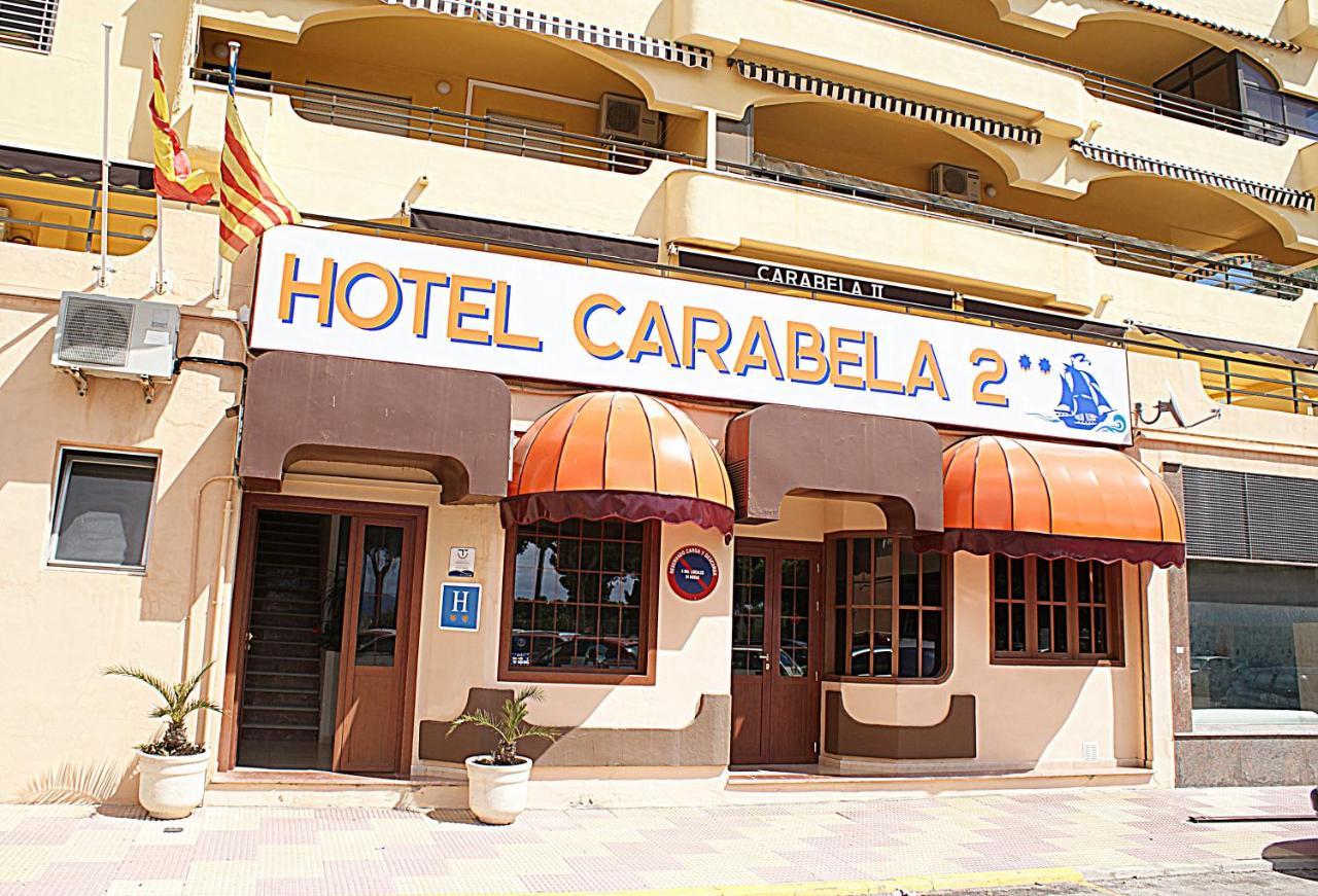 Hotels In Faro De Cullera Valencia Community