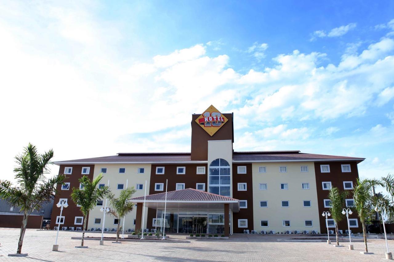 Hotel 10 Dourados (Hotel) (Brazil) Deals 99ecbfb9c20