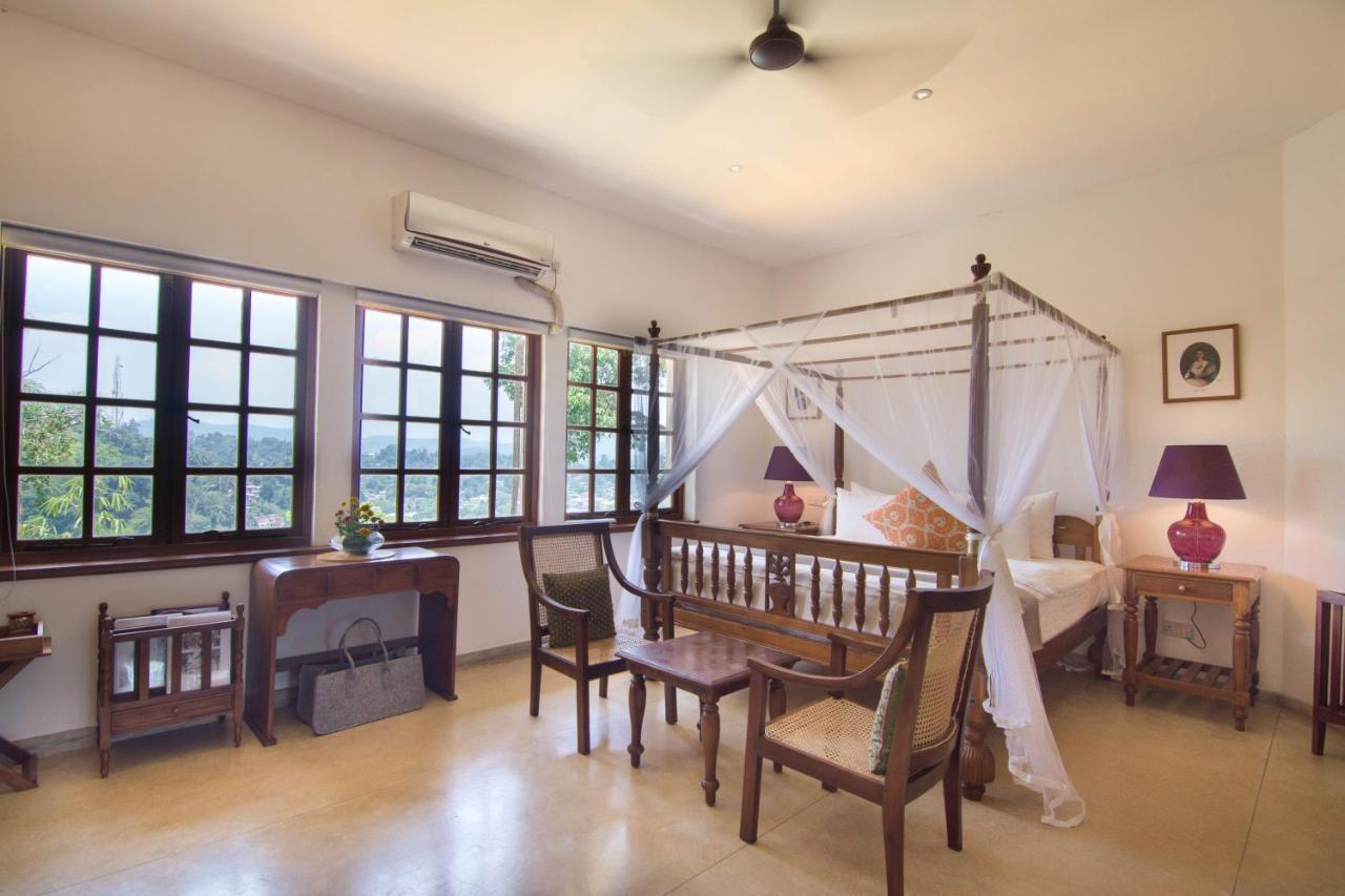 Отель Шри-Ланка Канди