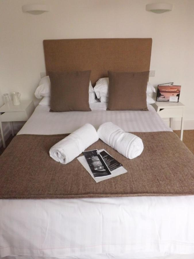 Hotels In Ruan Minor Cornwall