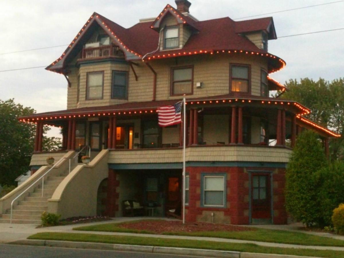 Bed And Breakfasts In Wildwood Crest New Jersey