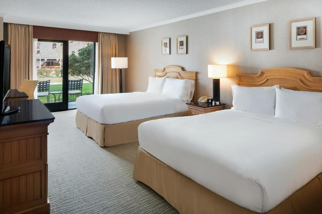 Hotels In Montgomery Village California