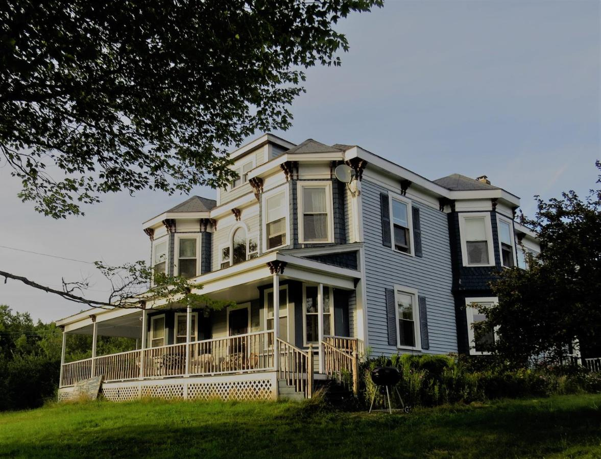 Bed And Breakfasts In Bocabec New Brunswick