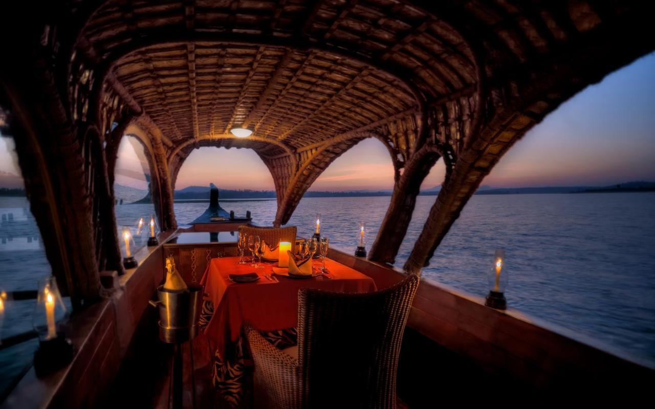 Coorg kabini resort