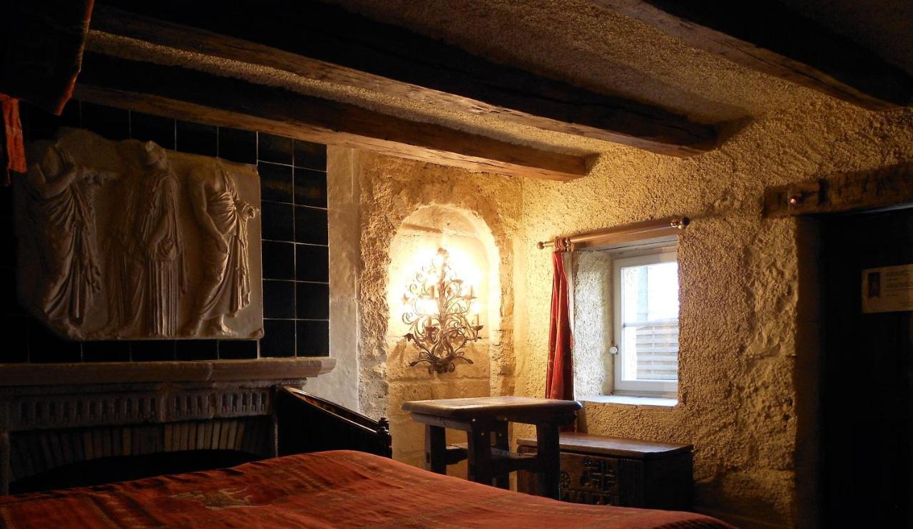 Auberge de l\'Abbatiale (Frankreich Auberive) - Booking.com