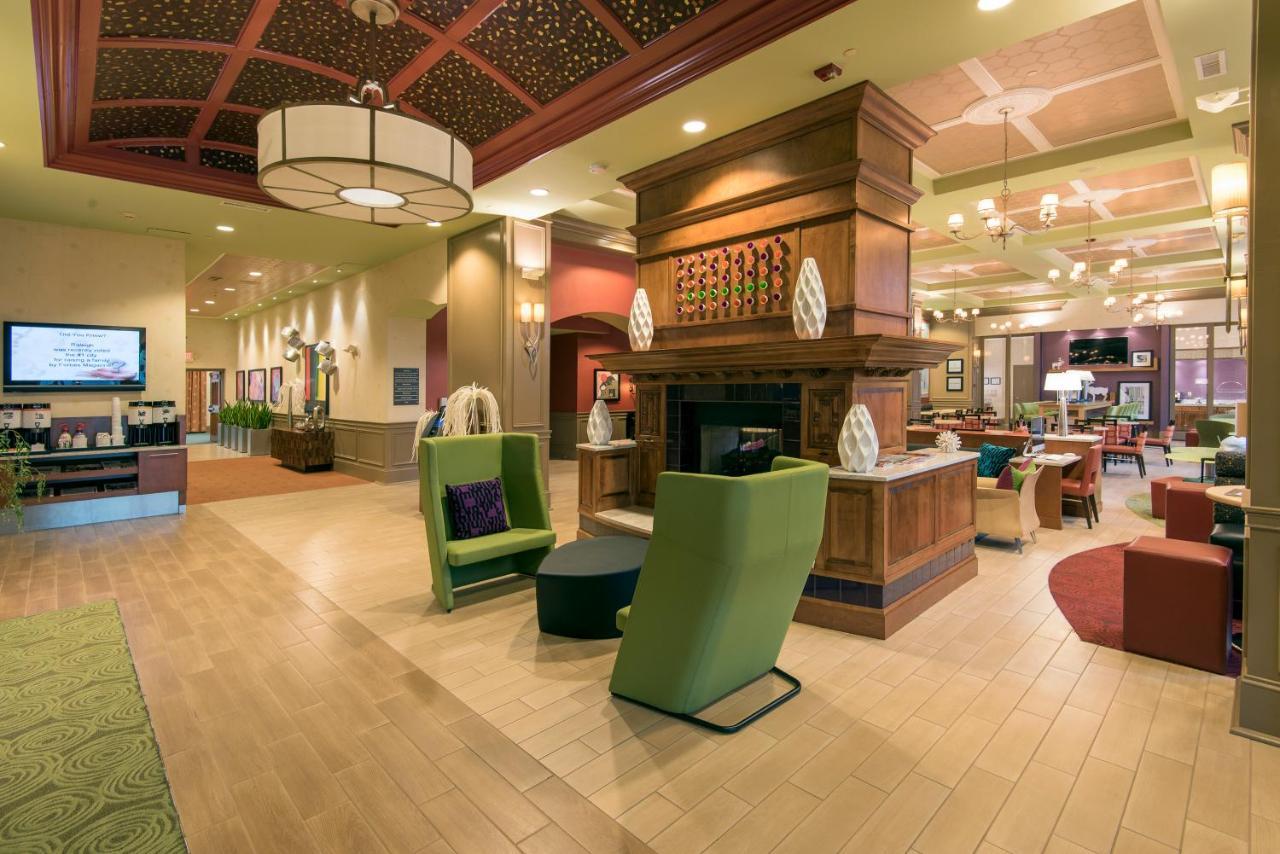 Hampton Inn & Suites Raleigh-Durham Airport-Brier Creek, Raleigh ...