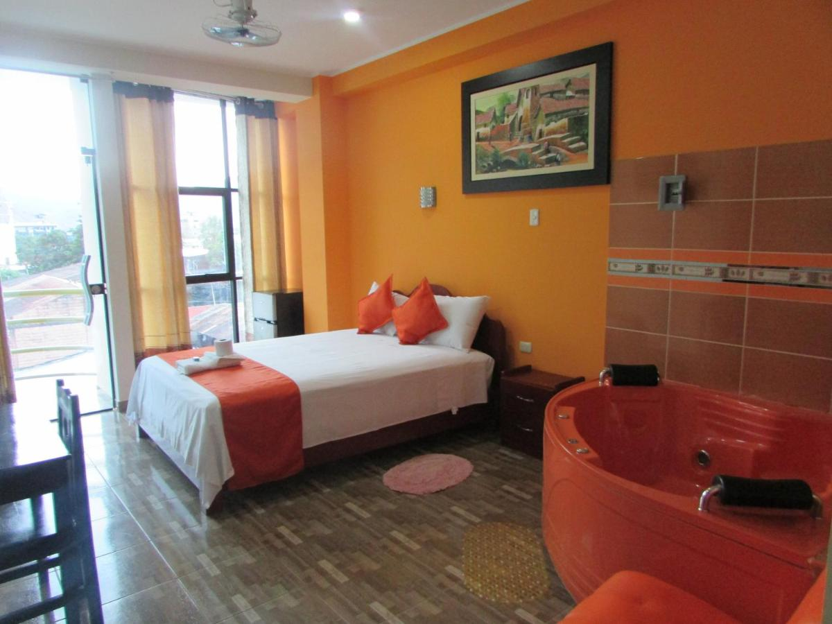 Hotels In Tingo María Huánuco