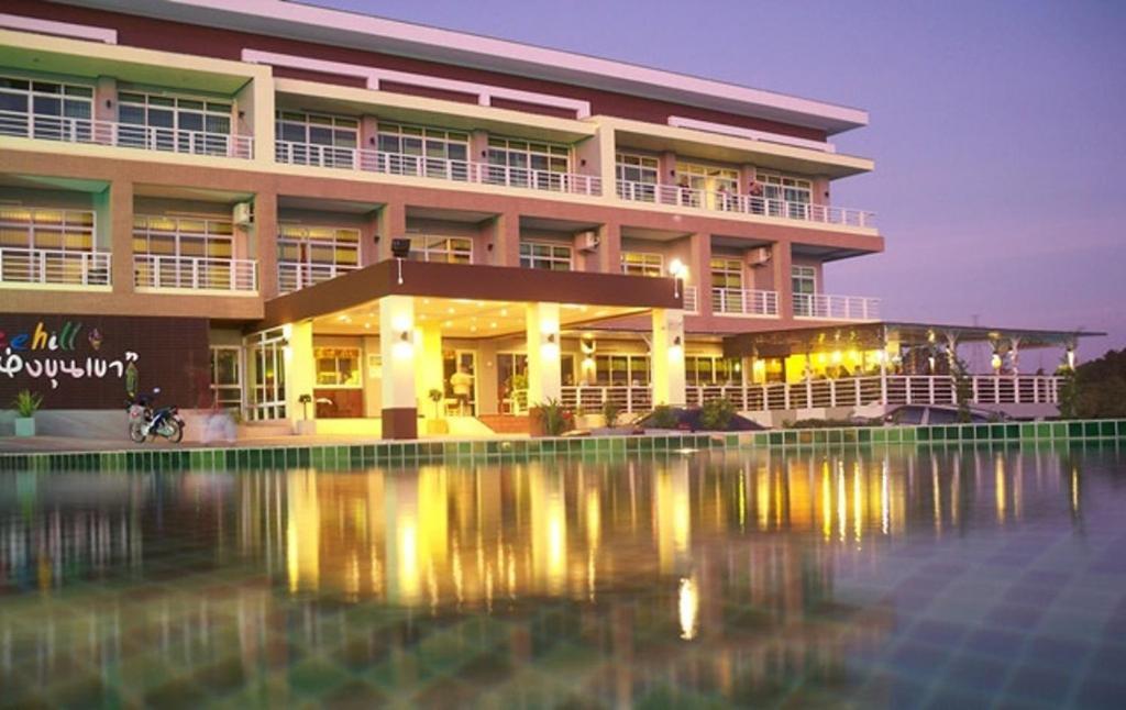 Resorts In Lom Sak Phetchabun Province