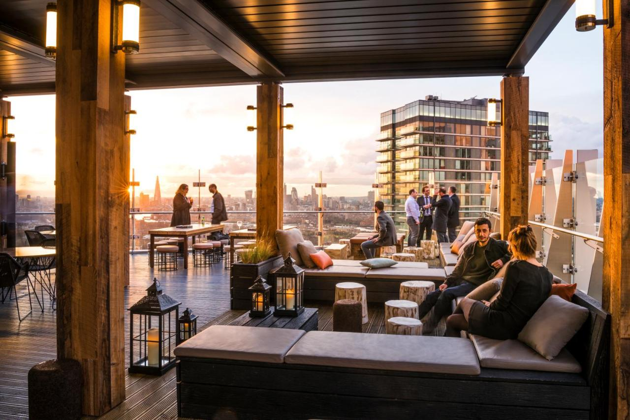 Novotel London Canary Wharf (GB London) - Booking.com