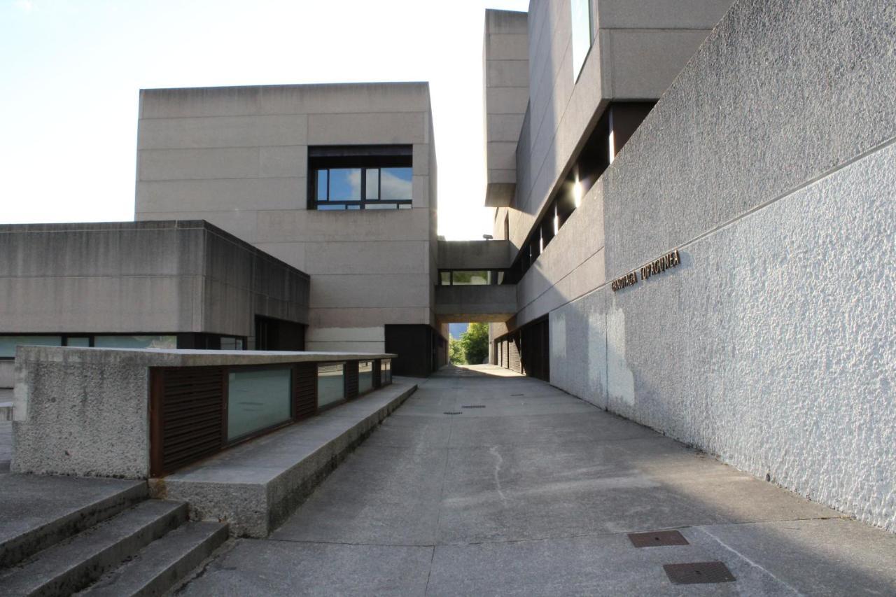 Hostels In Azcoitia Basque Country