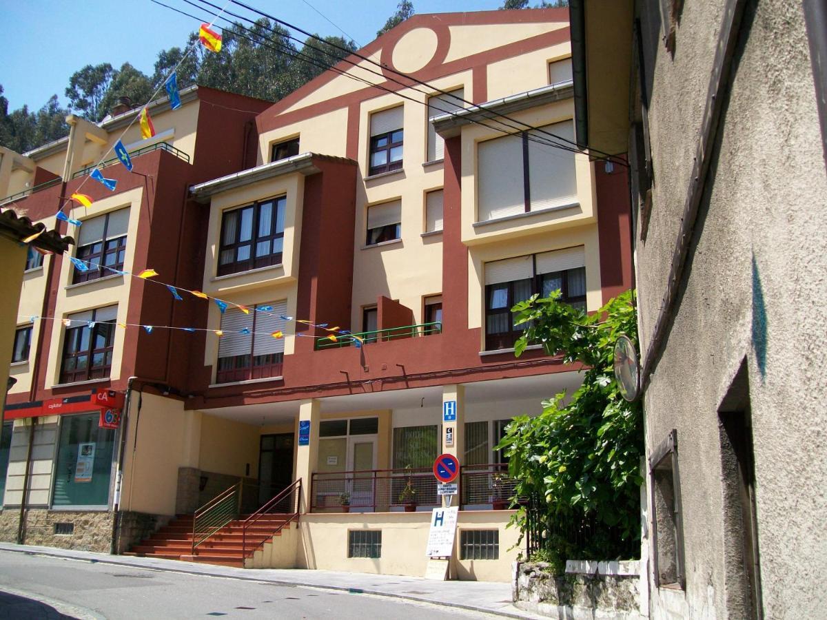 Hotels In Riegoarriba Asturias