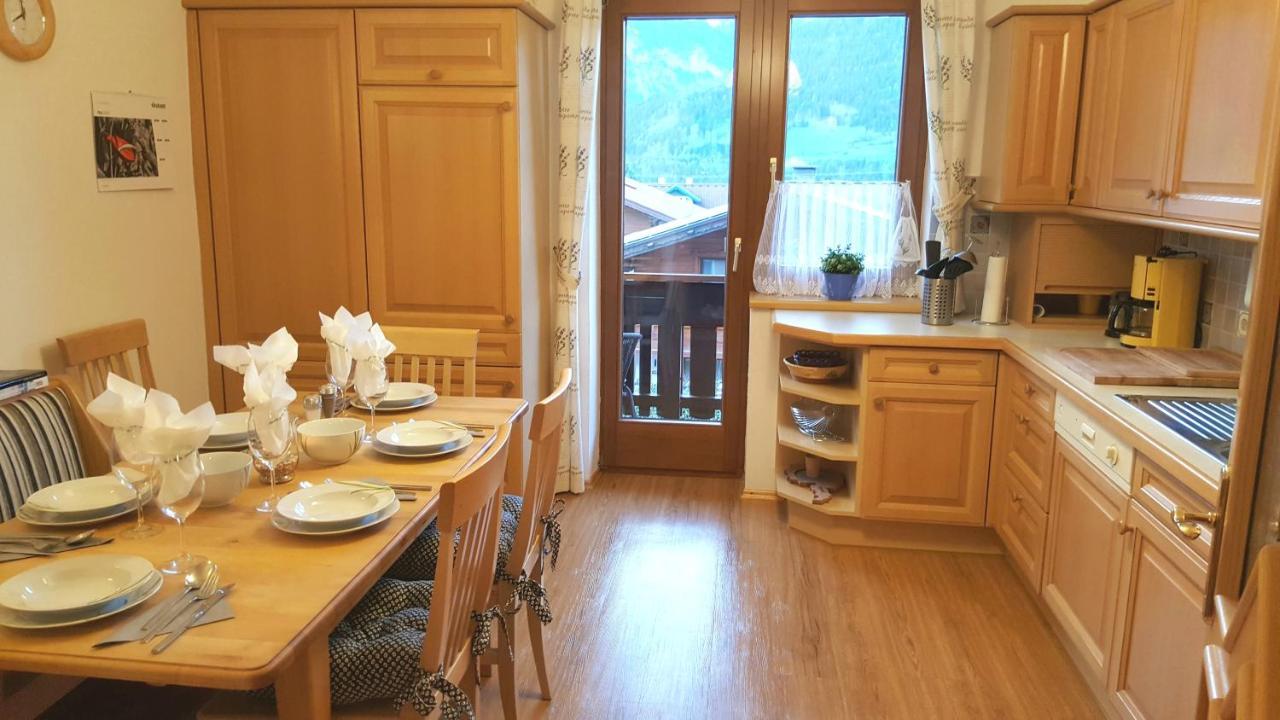Appartement am Hauser Kaibling, Haus im Ennstal, Austria - Booking.com