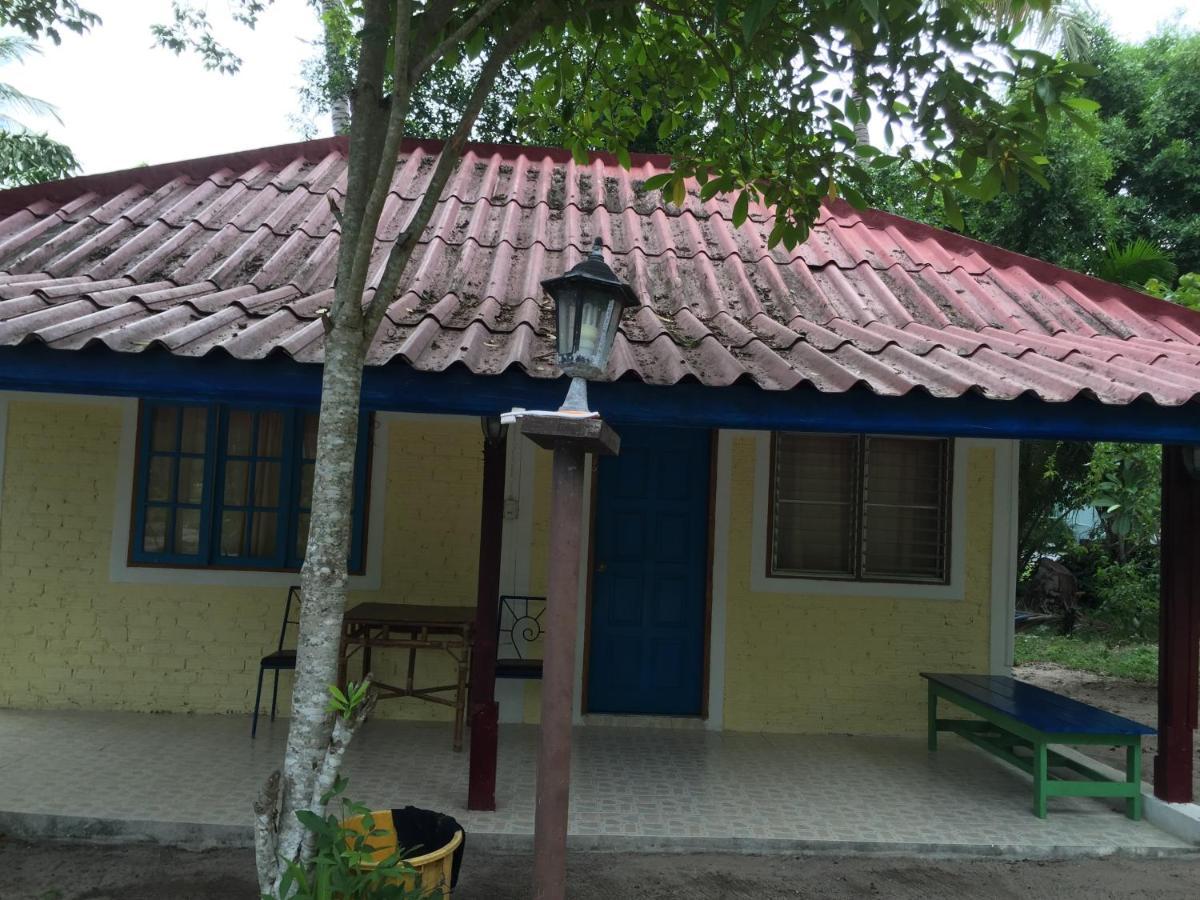 Resorts In Taling Ngam Beach Koh Samui