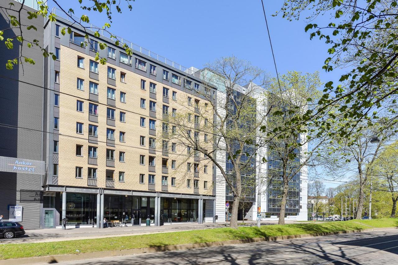 Anker Hostel (Norwegen Oslo) - Booking.com
