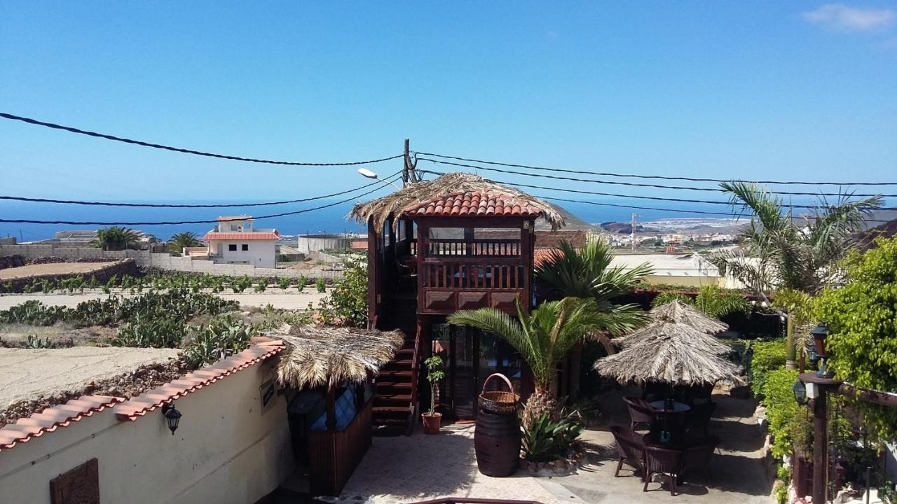 Bed And Breakfasts In Lomo De Arico Tenerife