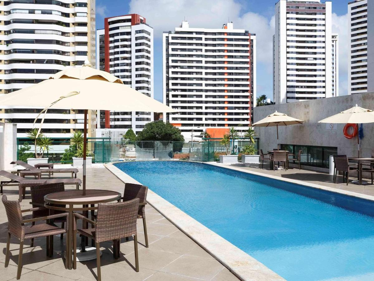 Hotels In Salvador Bahia