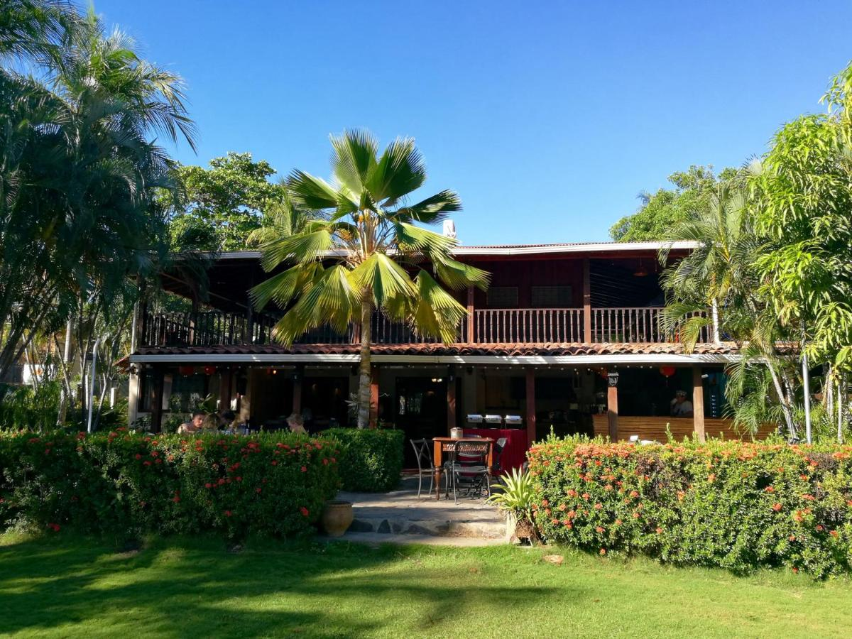 Hostels In Cartagena Guanacaste