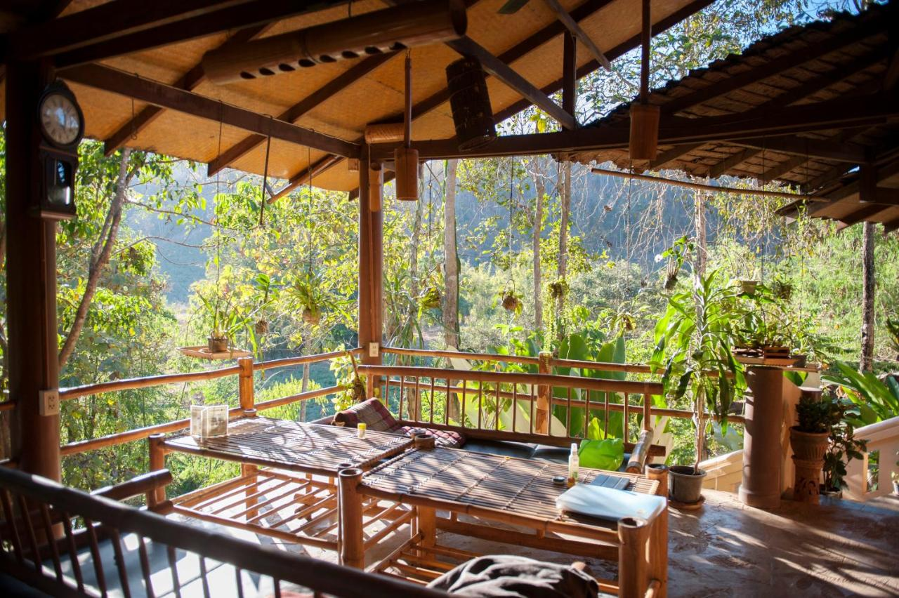 Guest Houses In Ban Mae Pan Noi Chiang Mai Province