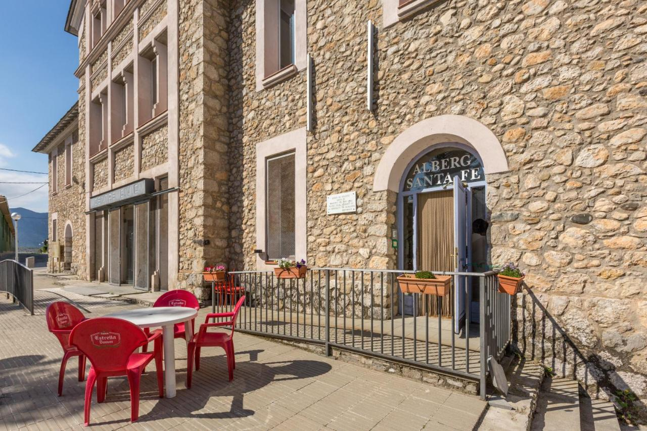 Hostels In Tuixent Catalonia