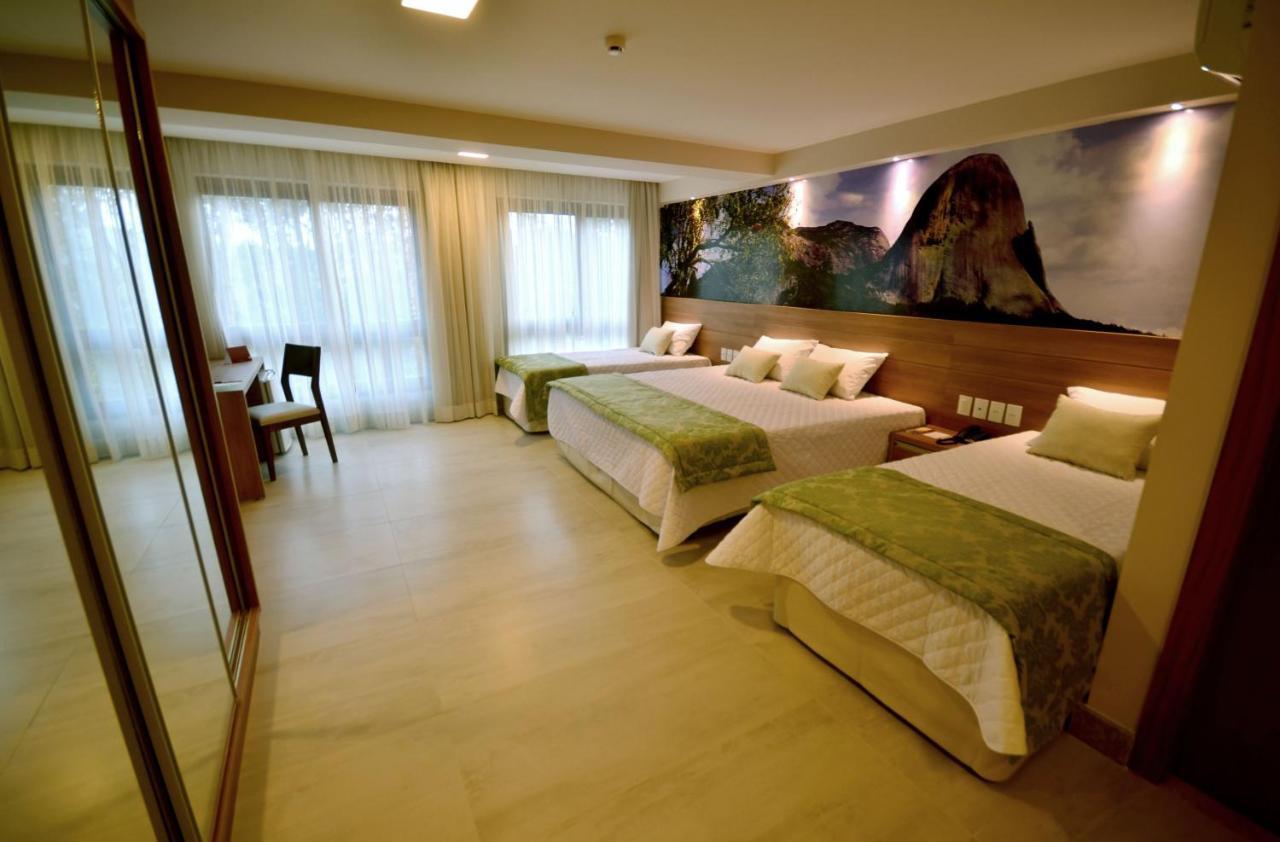 Hotels In Vítor Hugo Espírito Santo